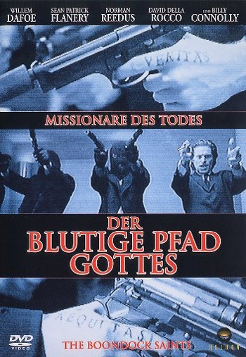 Cover: Der Blutige Pfad Gottes - UNCUT.German.AC3.iNTERNAL.XviD-XYZ
