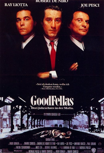 Cover: Goodfellas